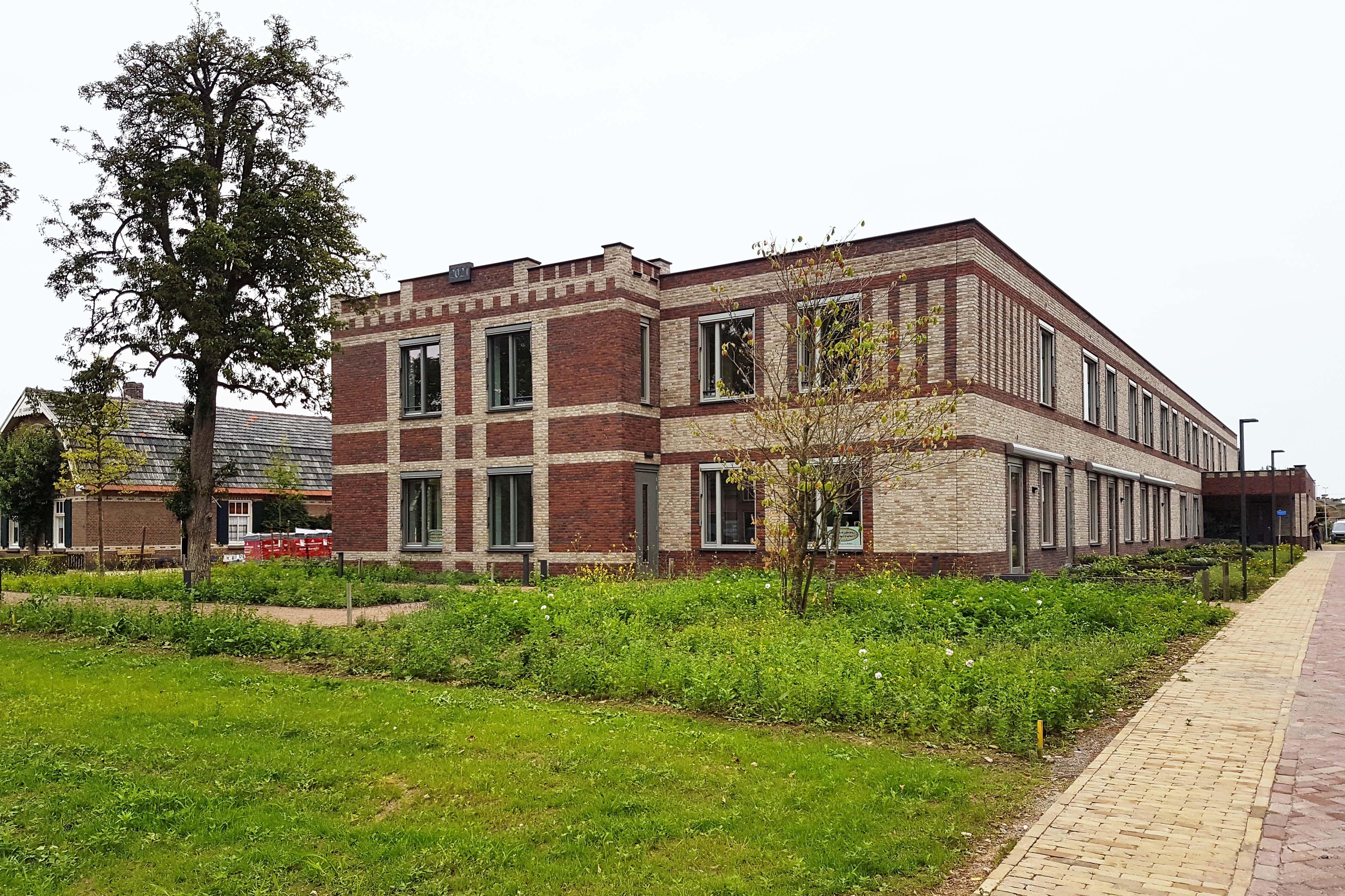 Zorgcomplex 'De Zandakkers'